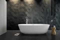 WOW hexa-graphite