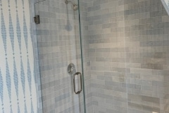 Shower. Design Consultant: Rene Yang