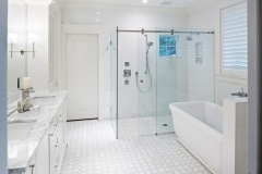 bathroom. Design Consultant: Rene Yang