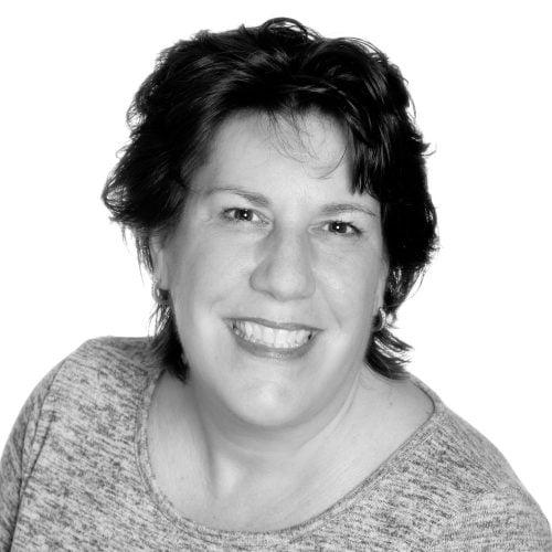 Christine Bernier