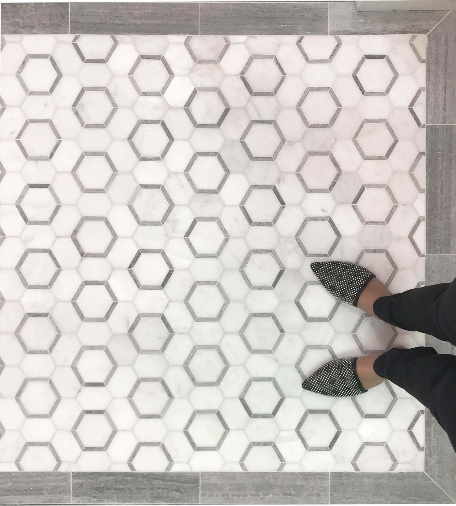honeycomb hex